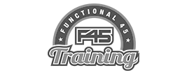 We've worked with F45 Training